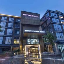 Mercure Suzhou Downtown in Suzhou