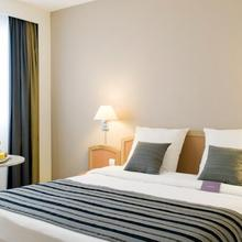 Mercure Toulouse Saint Georges in Pompertuzat