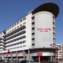 Mercure Tours Centre Gare Et Congrès in La Riche