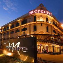 Mercure Vientiane in Vientiane