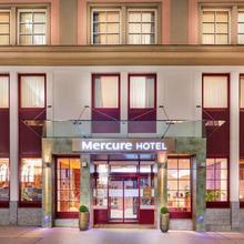 Mercure Wien Zentrum in Vienna