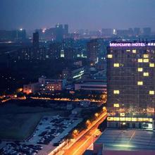 Mercure Wuhan Changqing Park in Wuhan