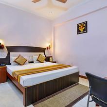 OYO 5539 Merit Hotel in Agra