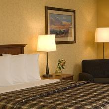 Merit Hotel & Suites in Fort Mcmurray