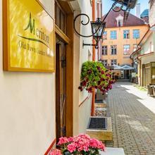 Meriton Old Town Garden Hotel in Tallinn