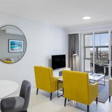 Meriton Suites Bondi Junction in Sydney