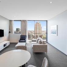 Meriton Suites Campbell Street in Sydney