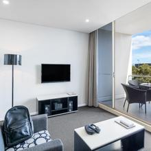 Meriton Suites North Ryde in Sydney