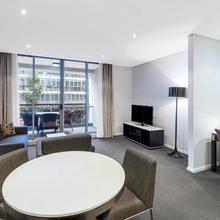 Meriton Suites Zetland in Sydney