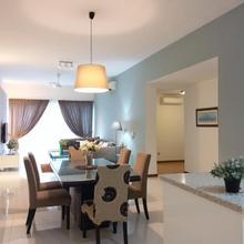 Meritz Suites Suasana Sentral Loft in Kuala Lumpur