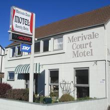 Merivale Court Motel in Christchurch