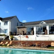 Merlewood Hotel in Pendine