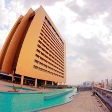 Merlynn Park Hotel in Jakarta