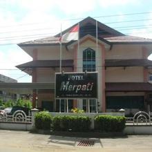 Merpati Hotel in Pontianak