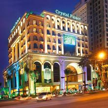 Merperle Crystal Palace in Ho Chi Minh City