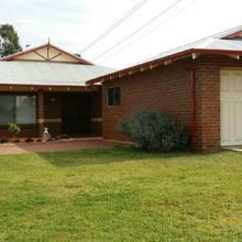 Merridees Place in Perth