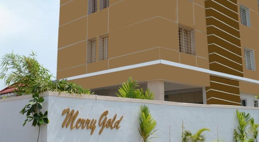 Merrygold Inn in Pimpri Chinchwad