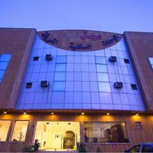 Almakan Hotel 107 in Riyadh