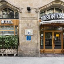 Mesón Castilla Atiram Hotels in Barcelona