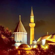 Mesnevi Hotel in Konya