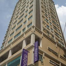 Metro Hotel Bukit Bintang in Kuala Lumpur