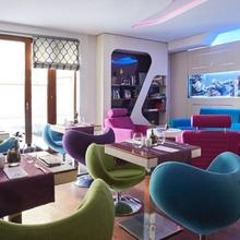 Metropolis Design Hotel in Krakow