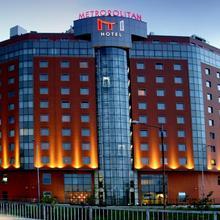 Metropolitan Hotel Sofia in Sofia