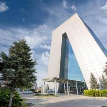 Metropolitan Hotels Ankara in Ankara