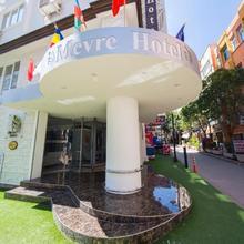 Mevre Hotel in Antalya
