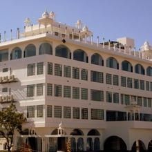 Mewargarh - Red Tullip Hotels in Udaipur