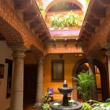 Mex Suites Casa Azúl B&b in Mexico City