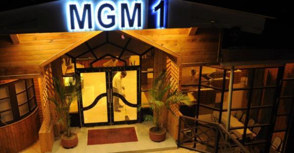Mgm1 in Chamba
