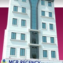 Mgr Regency Hotel in Auroville