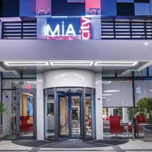 Mia City Hotel in Gaziemir