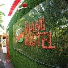 Miami Hostel in Miami Beach