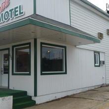 Miami Motel in Trois-rivieres