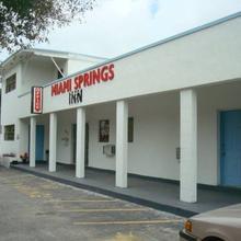 Miami Springs Inn in Miami Beach