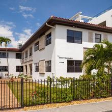 Miami Whitehouse Apartments in Miami Beach