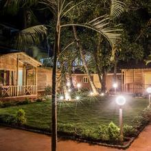 Micailla's Garden Of Dreams in Goa