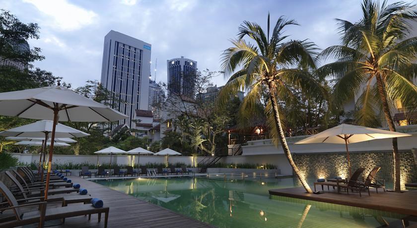 Micasa All Suites Hotel in Kuala Lumpur