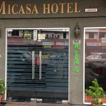 Micasa Hotel Labuan in Labuan