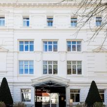 Michels Thalasso Hotel Nordseehaus in Norderney