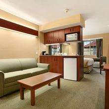 Microtel Bentonville in Fayetteville