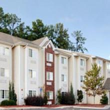 Microtel Inn & Suites Augusta/Riverwatch in Augusta