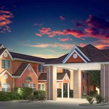 Microtel Inn & Suites By Wyndham Amarillo in Amarillo