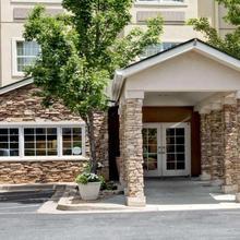 Microtel Inn & Suites By Wyndham Perimeter Center in Atlanta