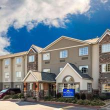 Microtel Inn & Suites - Greenville in Greer