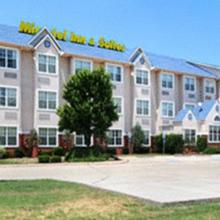 Microtel Inn & Suites South Fort Worth in Fort Worth