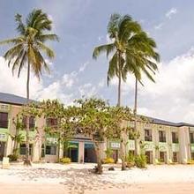 Microtel Puerto Princesa in Puerto Princesa
