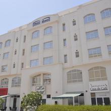 Midan Hotel Suites in Muscat